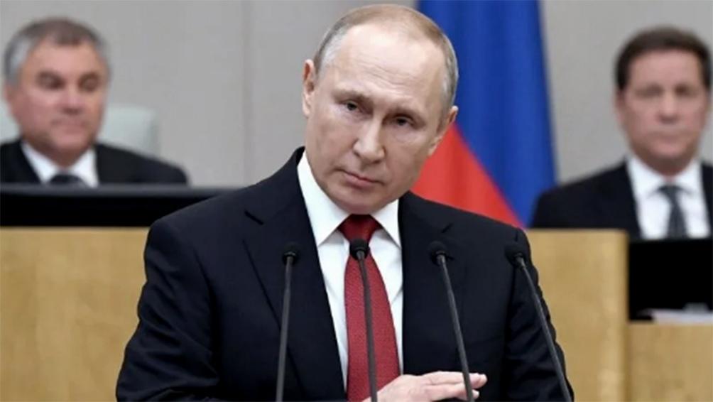 Rusia mantiene estrechos vínculos con Bielorrusia