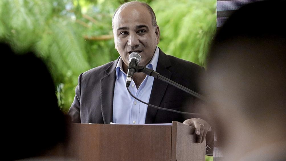 Manzur, el elegido para la Jefatura de Gabinete.